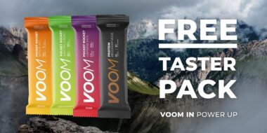 Voom partnership